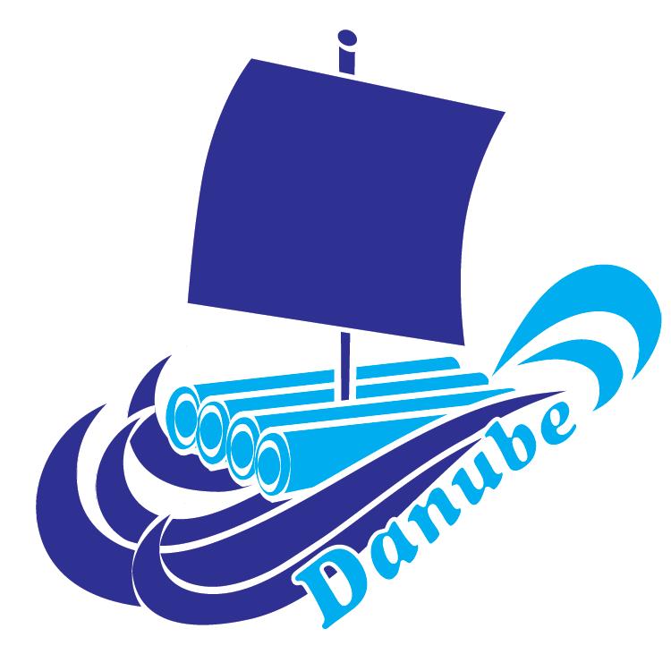 Danube Raft | Дунавски сал | Donau-Floß | Plută Dunăreană